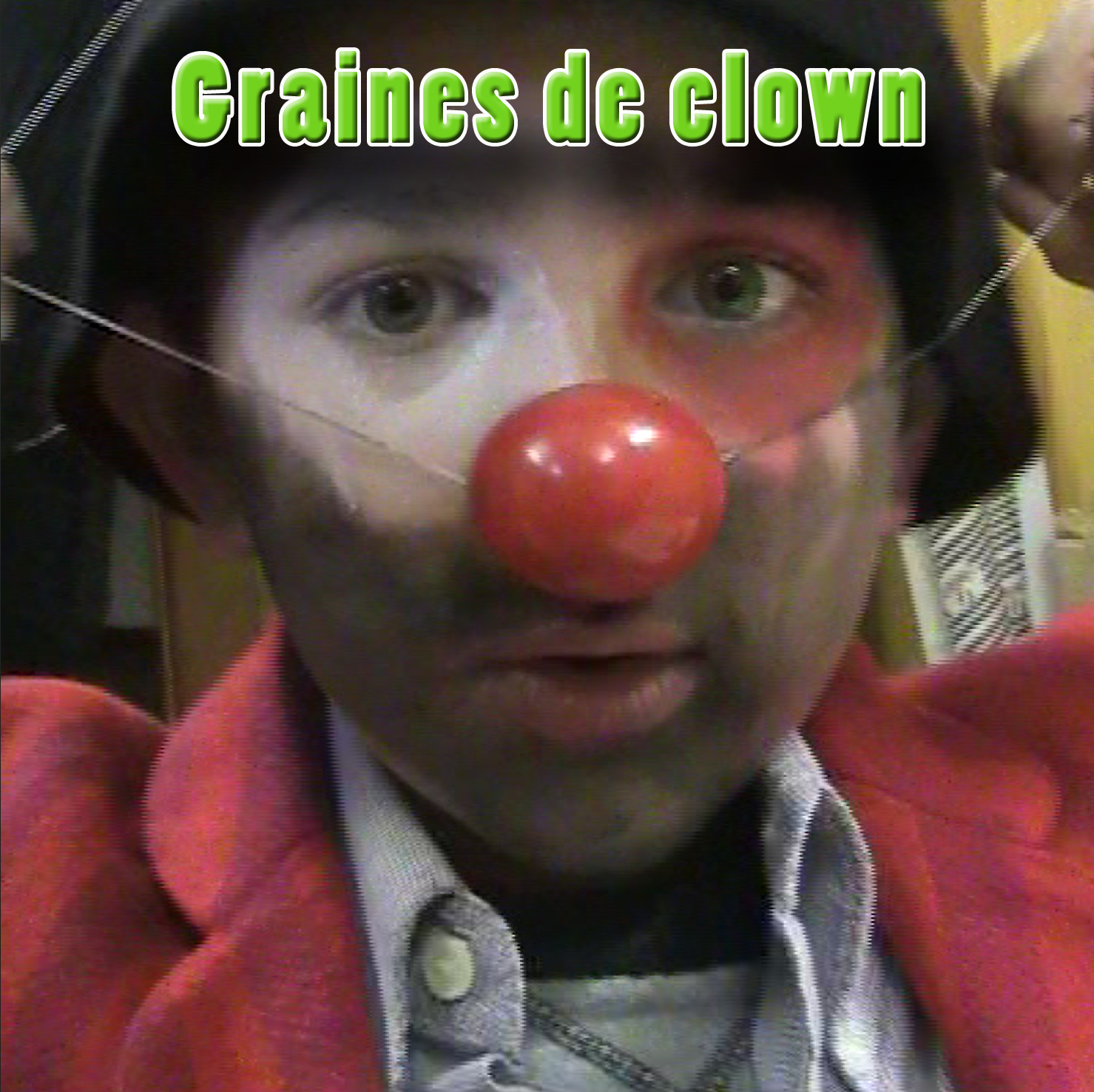 Graine de clown